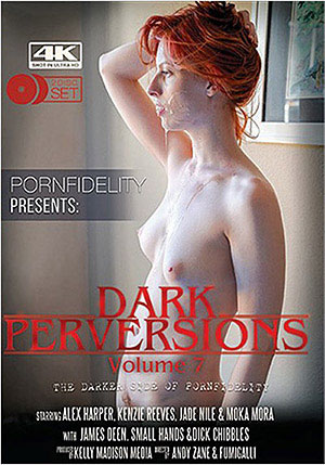 Dark Perversions 7 (2 Disc Set)
