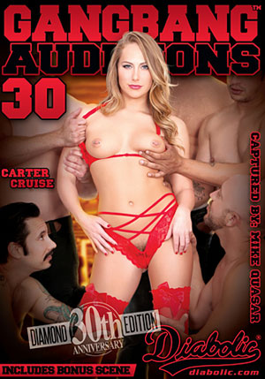 Gangbang Auditions 30
