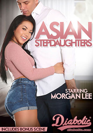 Asian Stepdaughters 1