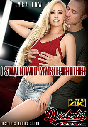 I Swallowed My Stepbrother 1