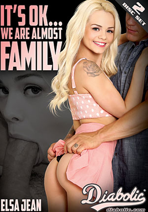 It's Ok...We Are Almost Family 1 (2 Disc Set)