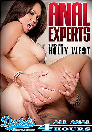 Anal Experts