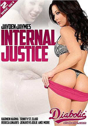 Internal Justice (2 Disc Set)