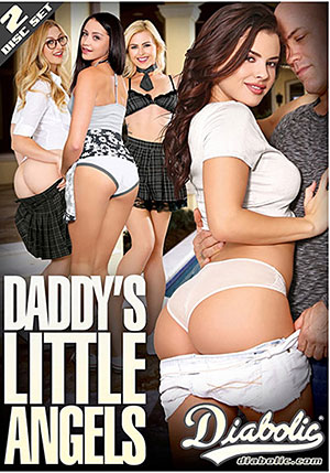 Daddy's Little Angels (2 Disc Set)