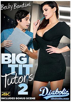 Big Tit Tutors 2