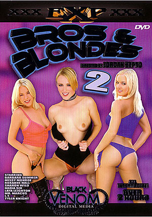 Bros & Blondes 2