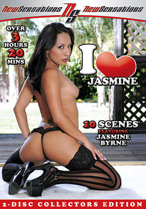 I Love Jasmine (2 Disc Set)