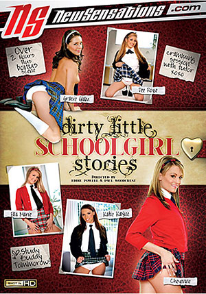 Dirty Little Schoolgirl Stories 1