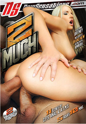2 Much (2 Disc Set)