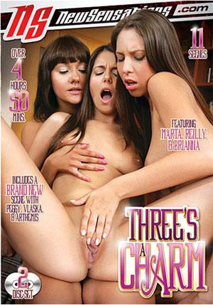 Three's A Charm (2 Disc Set)