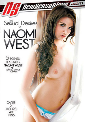 The Sexual Desires Of Naomi West