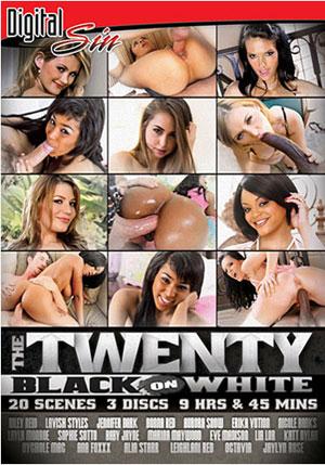 The Twenty: Black On White (3 Disc Set)