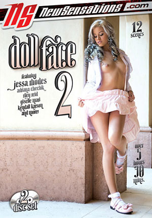 Doll Face 2 (2 Disc Set)