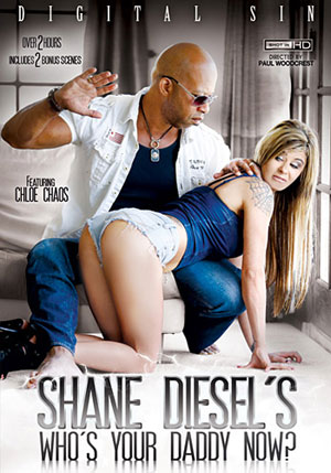 Shane Diesel's Who's Your Daddy Now? 1