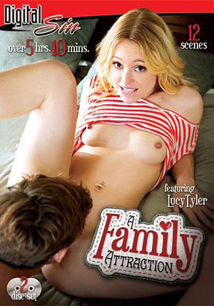 A Family Attraction 1 (2 Disc Set)