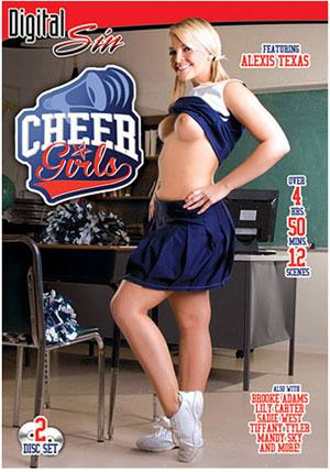 Cheer Girls (2 Disc Set)