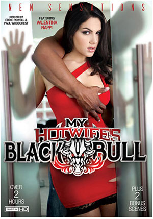 My Hot Wife's Black Bull 1
