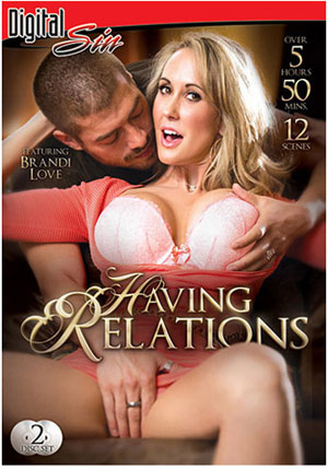 Having Relations (2 Disc Set)