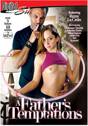 A Father's Temptations 1 (2 Disc Set)