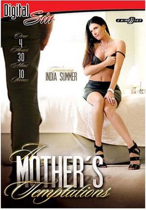 A Mother's Temptations 1 (2 Disc Set)