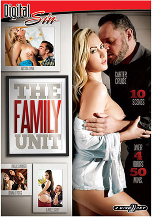 The Family Unit (2 Disc Set)