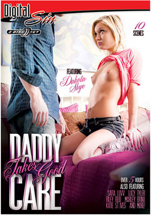Daddy Takes Good Care (2 Disc Set)