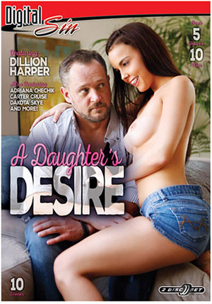 A Daughter's Desire (2 Disc Set)