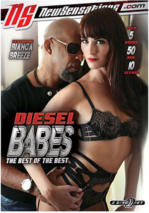 Diesel Babes The Best Of The Best (2 Disc Set)