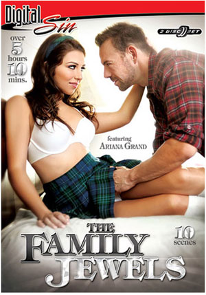 The Family Jewels (2 Disc Set)
