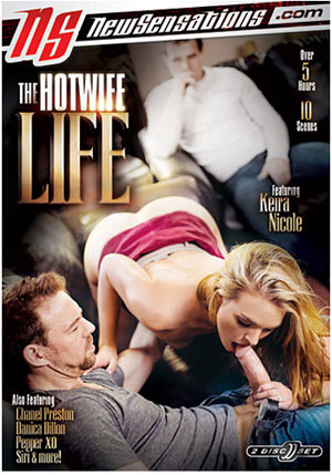 The Hot Wife Life ^stb;2 Disc Set^sta;