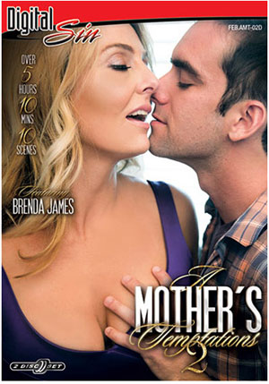 A Mother's Temptations 2 (2 Disc Set)