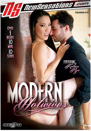 Modern Hotwives (2 Disc Set)