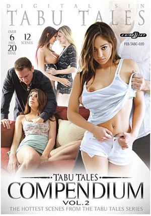 Tabu Tales Compendium 2 (2 Disc Set)