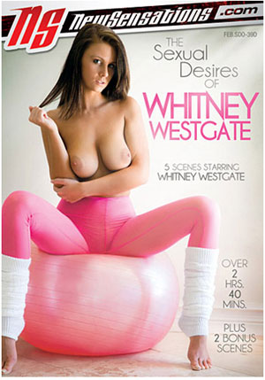 The Sexual Desires Of Whitney Westgate