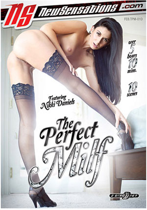 The Perfect MILF ^stb;2 Disc Set^sta;