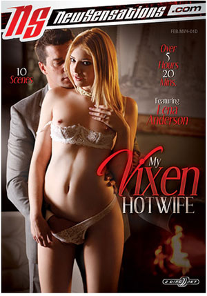 My Vixen Hotwife (2 Disc Set)