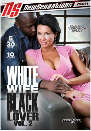 White Wife Black Lover 2 (2 Disc Set)
