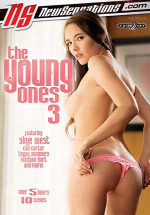 The Young Ones 3 (2 Disc Set)