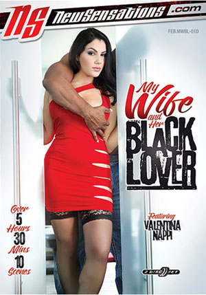 My Wife And Her Black Lover 1 (2 Disc Set)