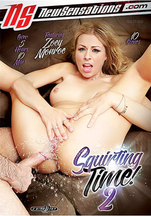 Squirting Time 2 (2 Disc Set)