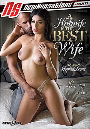 A Hotwife Is The Best Wife (2 Disc Set)