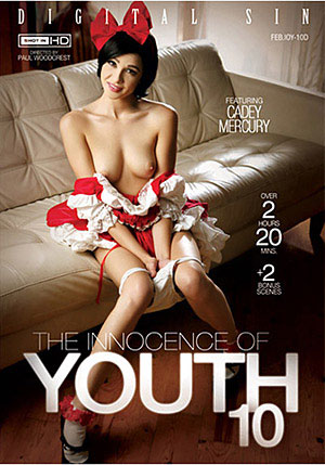 The Innocence Of Youth 10