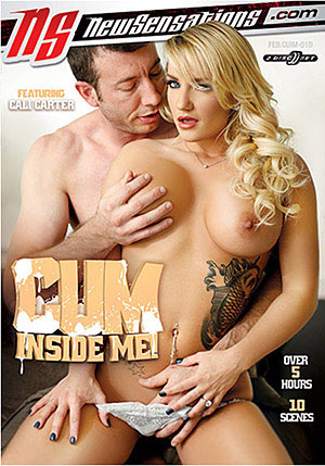 Cum Inside Me! (2 Disc Set)