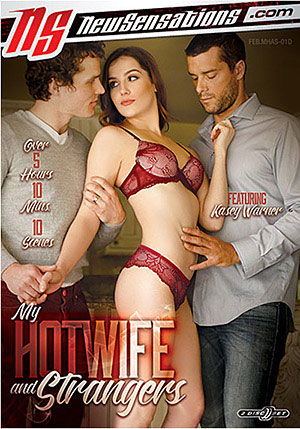 My Hotwife And Strangers (2 Disc Set)