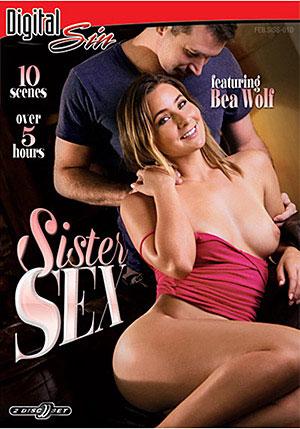 Sister Sex (2 Disc Set)