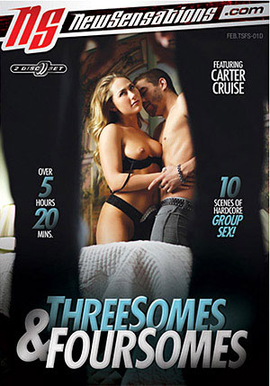 Threesomes & Foursomes (2 Disc Set)