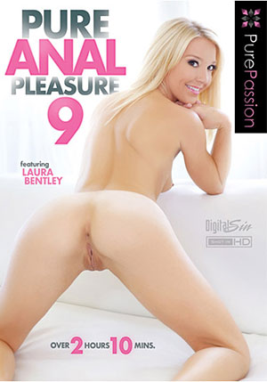 Pure Anal Pleasure 9