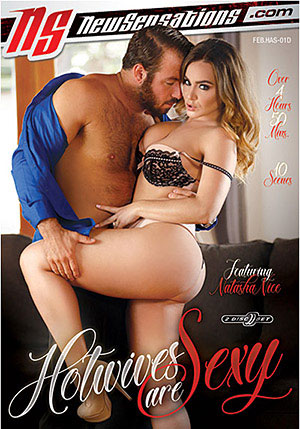 Hotwives Are Sexy (2 Disc Set)