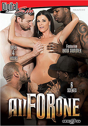 All For One (2 Disc Set)