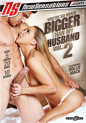 You're So Much Bigger Than My Husband 2 (2 Disc Set)